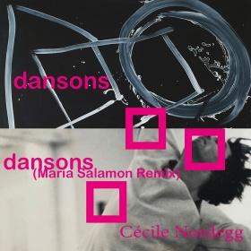 CÉCILE NORDEGG - DANSONS (MARIA SALAMON REMIX)
